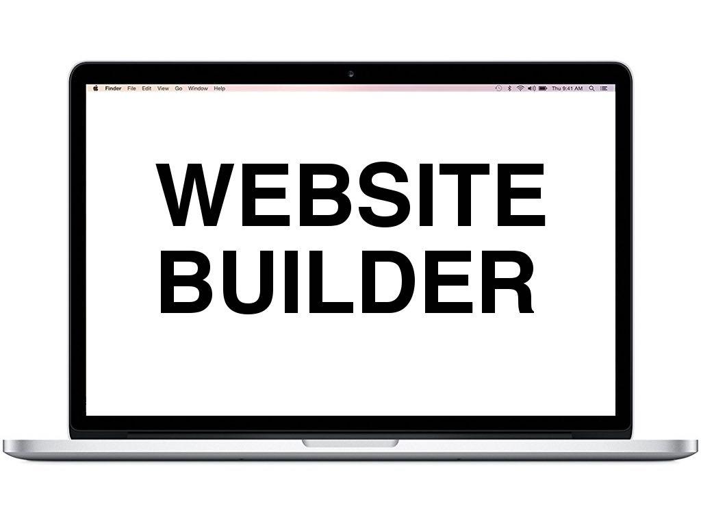 Macbook-Pro-Website-Builder